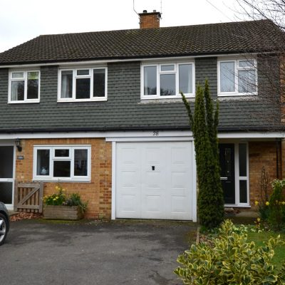 Addlestone SOLD