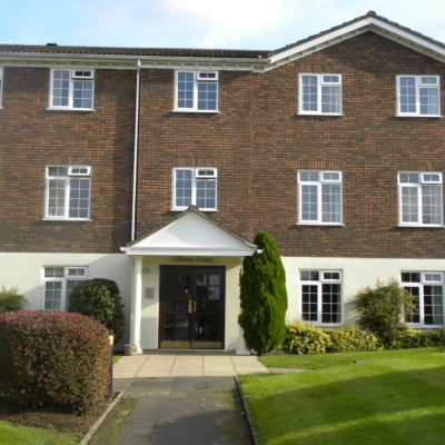 Albany Court Weybridge